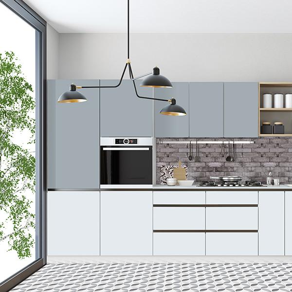 Kitchen Wrap Inspiration