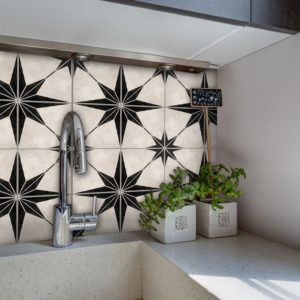 Quadrostyle Tile Stickers